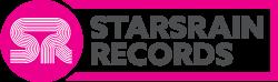 Starsrain Records Logo